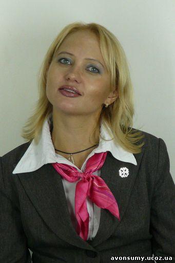 Ольга Турчина